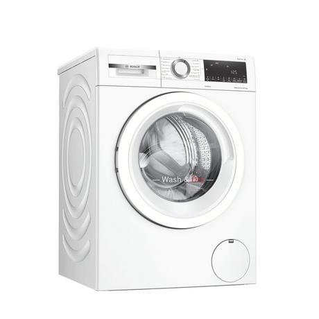 Bosch WNA134U8GB 8kg/5kg 1400 Spin Washer Dryer - White
