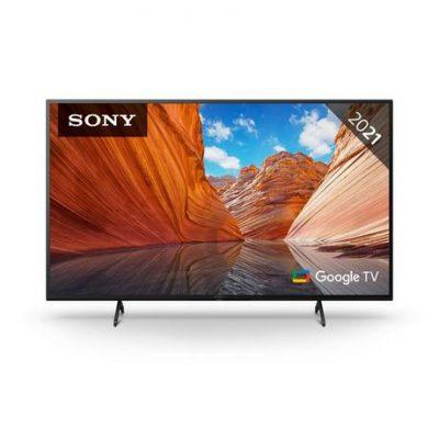 """Sony KD50X81JU 50"""" BRAVIA 4K HDR Google TV"""