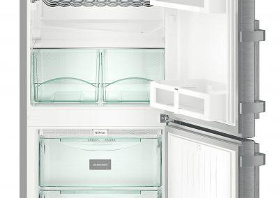 Liebherr CNef 3515 Comfort NoFrost Fridge-freezer