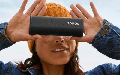 'Roaming' around with Sonos & Blason's